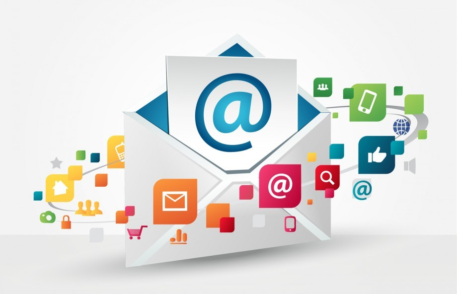 email marketing email blasts enewslettterpro constant contact